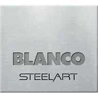Blanco Steelart